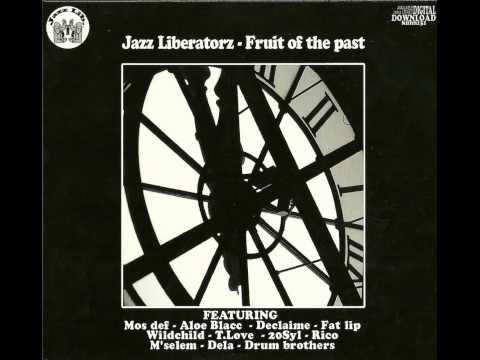 Jazz Liberatorz - Music Makes the World Go Round (feat Declaime)