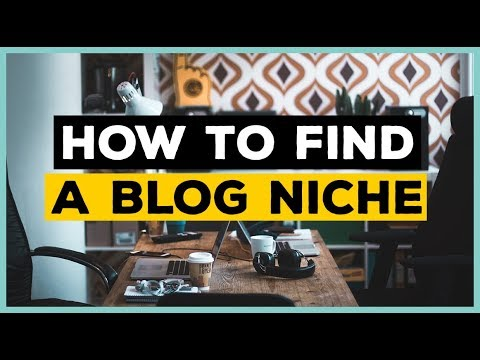 💻💰 How To Find BLOG NICHE 2017 (Blogging Tips)
