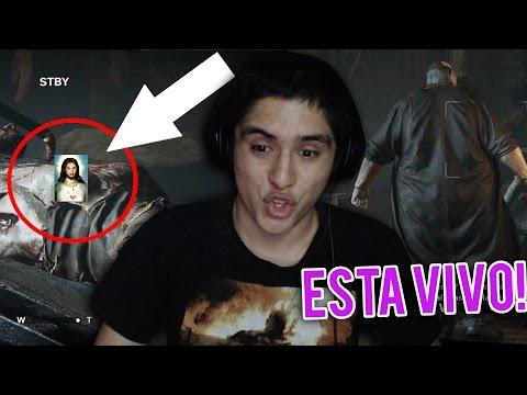 TETAS! ♥ SANTO TOMAS DE LAS LONJAS ESTA VIVO!  WTF   Outlast 2 Parte 4