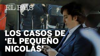Los CASOS de 'EL PEQUEÑO NICOLÁS'