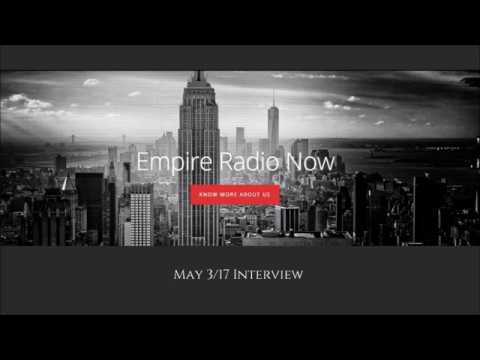 Business Interview Empire Radio Now