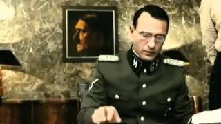 """The story is based on final confession of adolf eichmann, who was known as an architect hitler's """"final solution"""" during world war ii. captured by int..."""