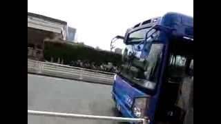 上野駅から東京スカイツリーシャトルバス乗り場まで thumbnail