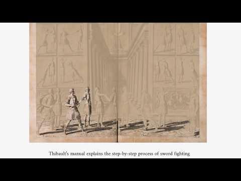 Destraza Animation - Art Institute of Chicago