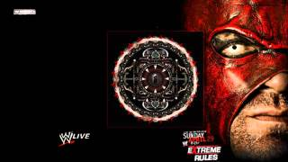 "WWE Extreme Rules 2012 Official Theme Song: ""Adrenaline"" by Shinedown + Download Link"