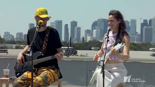 Skyline Sessions: SOFI TUKKER -