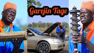 Garejin Tage --- Sabon Comedy 2020 Original Video HD