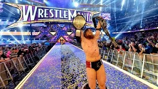 Kocosports WWE WrestleMania XXX REVIEW (Streak Snapped and YES! YES! YES!)