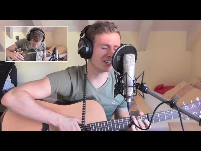 the-lumineers-big-parade-acoustic-cover-by-johannes-burghart-johannesburghart