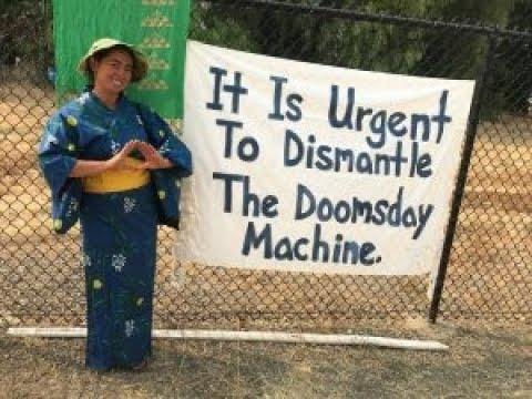 Dismantle the American Doomsday Machine -  Daniel Ellsberg on RAI Pt 12/13