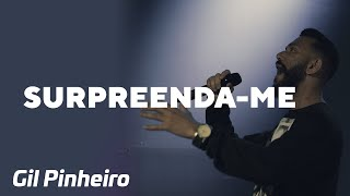 Gil Pinheiro - Surpreenda-me (CD Amai Vos)