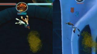 Crash Mind Over Mutant Glitch - Infinite Jump
