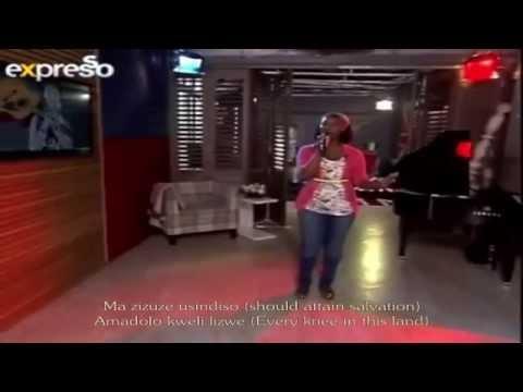Zahara: Liza Lisidinga Lakho Live