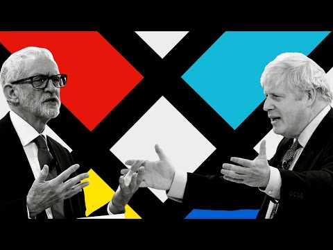 video: General election poll: Tories on track for majority - but tightening of race makes hung parliament possible