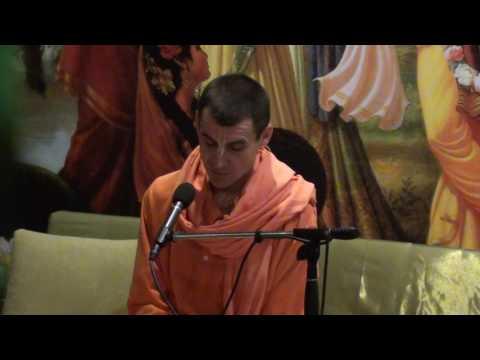 Шримад Бхагаватам 2.4.7 - Вальмики прабху