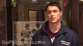 chris hogan penn state lacrosse jersey