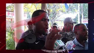 Jóvenes de San Juan dicen la DICAN los tenía vendiendo drogas