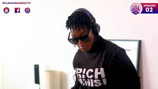 Download lagu Flavour Beats Episode 2 ft. Lamiez Holworthy