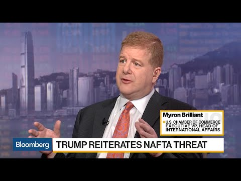 What to Expect After President Trump Reiterates Nafta Threat