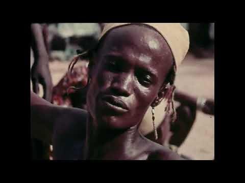 Soro (1968) - A Film on the Fulani of Northwestern Nigeria
