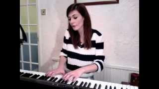 Please Don't Say You Love Me - Gabrielle Aplin | Original Piano Cover (Zoë Phillips)