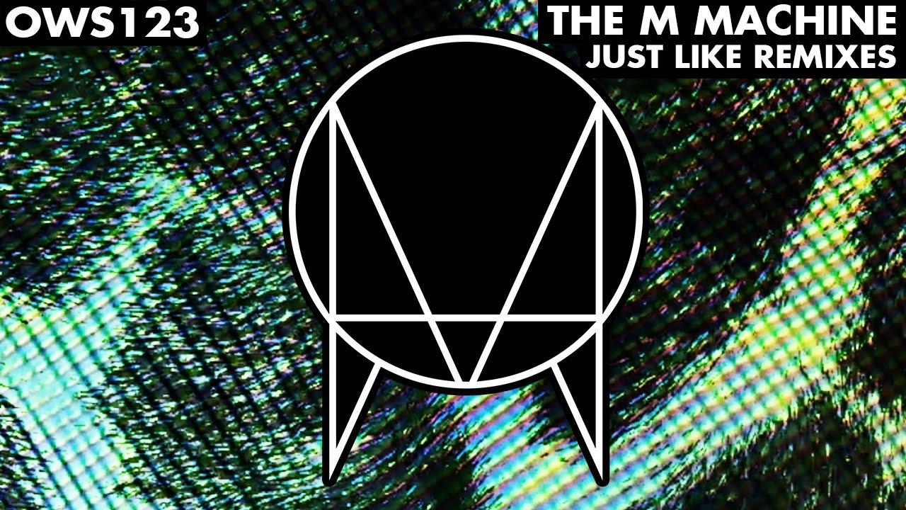The M Machine - Don't Speak (Kazimier Remix)