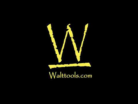 Integral Color from Walttools