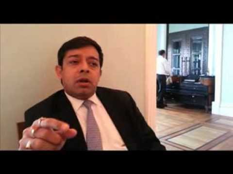 Basab Mitra on dealing with inflation