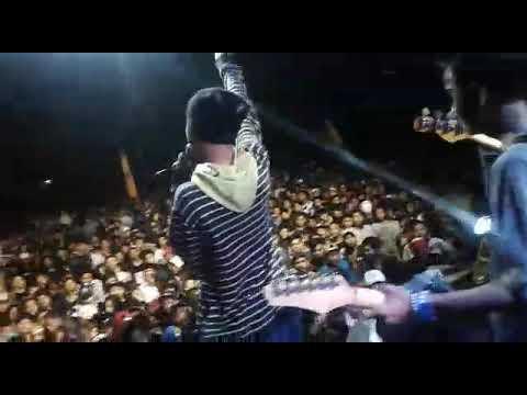 Shadow rastafara-gadis Jamaica (cover) Live at PTSC