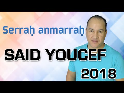 said youcef mp3 gratuit