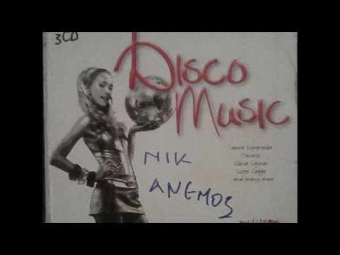 Disco Music!!! CD-1