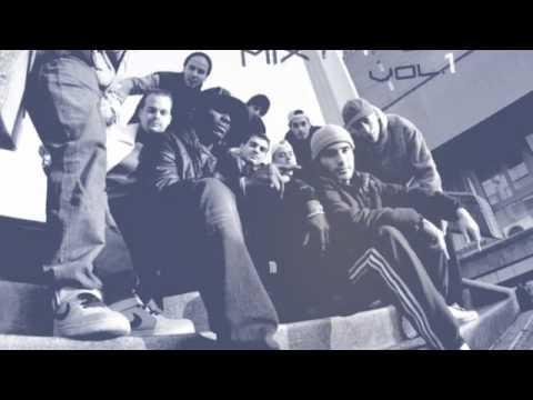 Indémodable - Asma Thonik, 1SangC, et M-Atom avec la Biggz Family