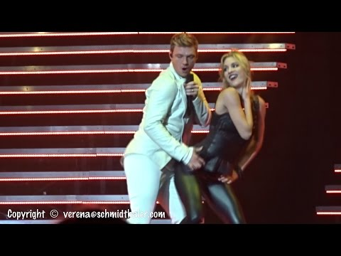 Backstreet Boys  Get Down Las Vegas Residency 4122017  Part 3