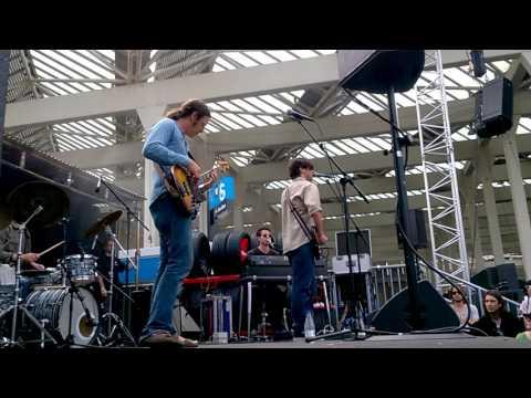 "Cass McCombs - ""Bum Bum Bum"" - Primavera Sound 2016"
