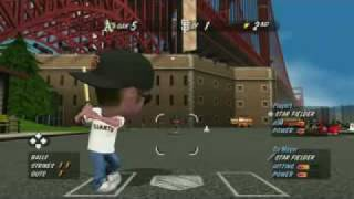 MLB Stickball XBLA