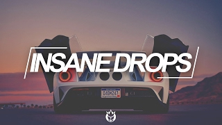 Insane Trap and Bass Drops Best of Trap Music 2017 Car Music Mix #2