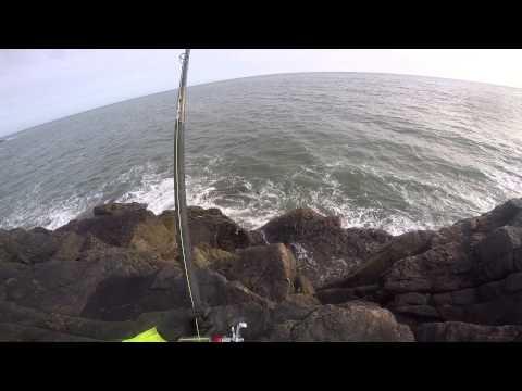 UK Aberdeen Cod Fising 27 02 15