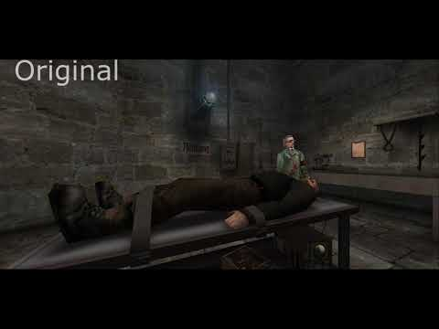 Благодаря нейросети ESRGAN, Return to Castle Wolfenstein получила набор HD-текстур