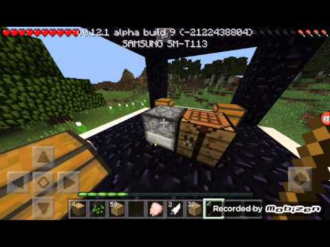 Age of Minecraft#1 mal ismail:)#$@