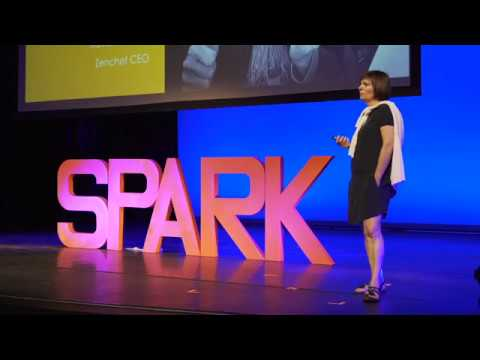 The importance of UX designers | Sylvie Daumal | Spark the Change