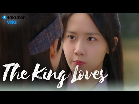 The King Loves - EP9 | A Promise Between Im Siwan & Yoona [Eng Sub]