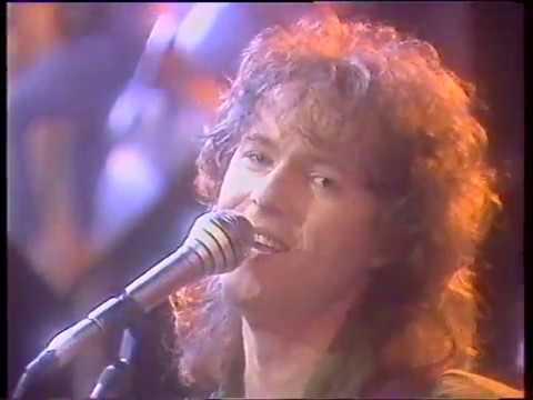 Peter Nagy vo Finále pesničkovej súťaže 5xP 1987