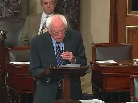 Sen. Leahy Casts 14,000th Vote