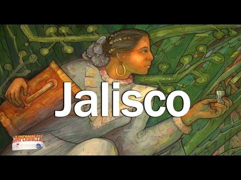 Imperdibles | Jalisco | 1x01