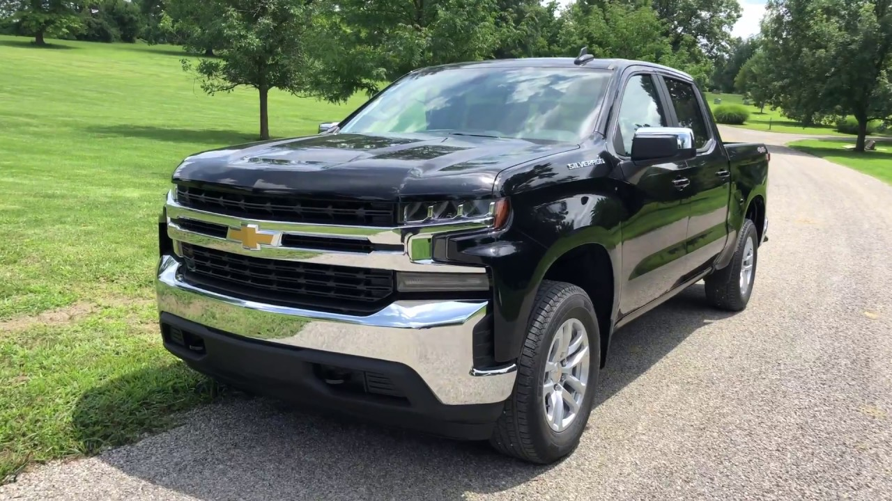 Jake Sweeney Chevrolet >> The All New 2019 Chevrolet Silverado Cincinnati Oh 45246 Jake Sweeney Chevrolet
