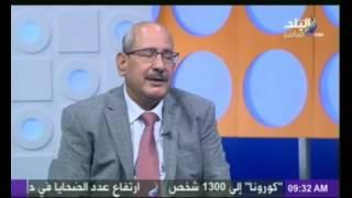 فيديو| «الهواري»: فارق كبير بين «دكتوراة» السيسي و«سلطانية» مرسي