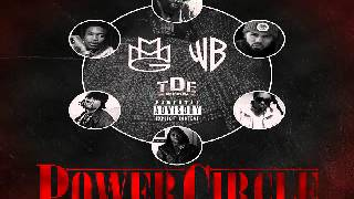 MMG Ft Kendrick Lamar - Power Circle Instrumental