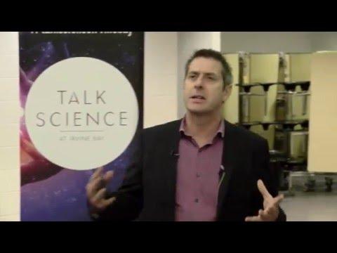 Scotland Rocks - A Tartan Tour of Planet Earth with Prof Iain Stewart