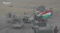Iraqi And Kurdish Troops Begin Operation To Liberate Mosul
