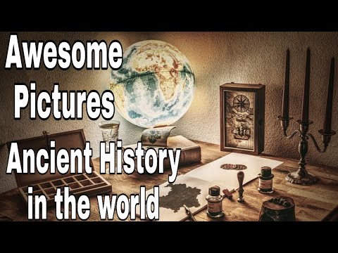 Some images whole ancient world  you see before die